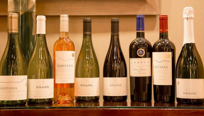 「有著法國靈魂的智利葡萄酒」傳奇酒莊 Viña Aquitania