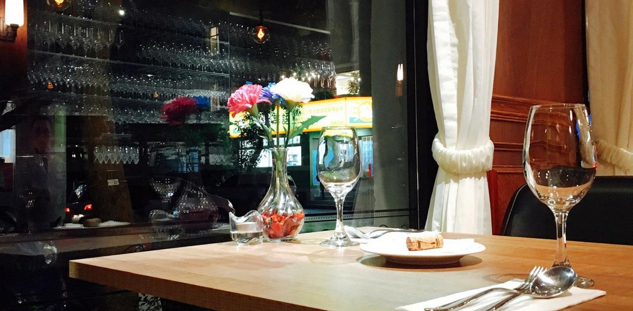 【老饕嚴選】台北民生社區餐酒館推薦 - Duchamp Wine & Bistro & Cafe