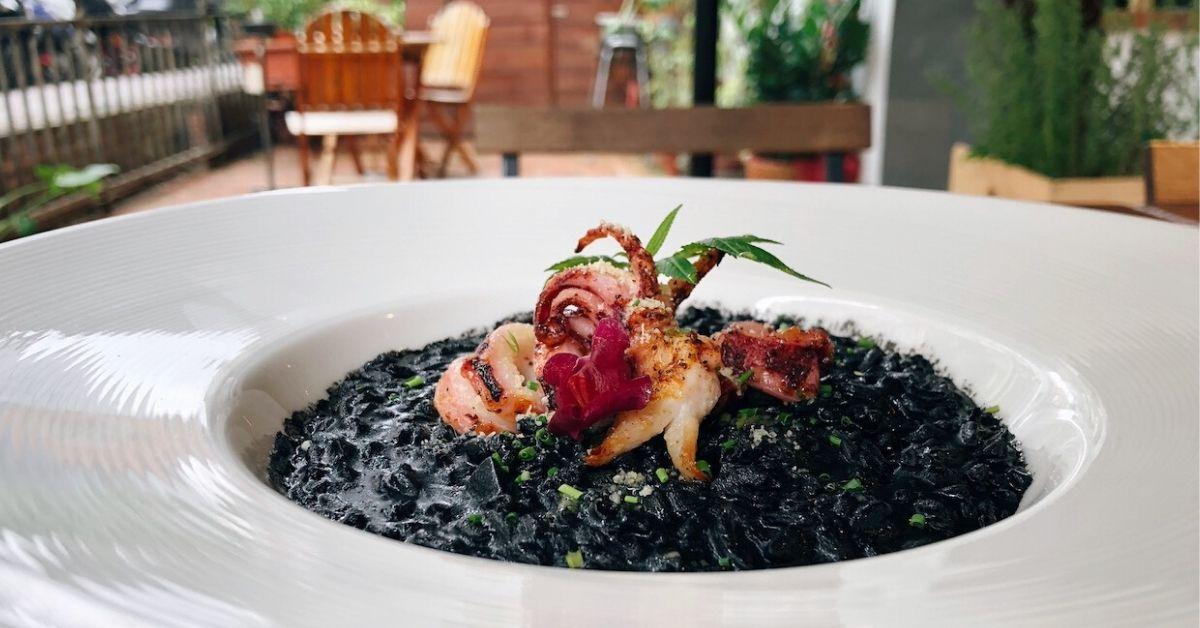 【老饕嚴選】捷運市府站美食:VJ義法餐廳