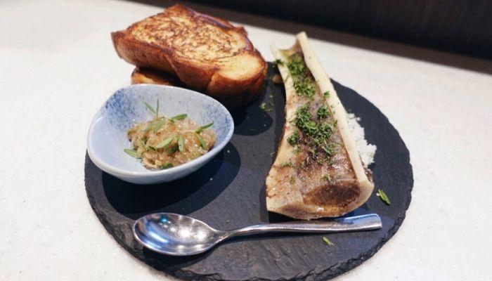 【老饕嚴選】台北大安區米其林餐盤餐廳 - Gen Creative