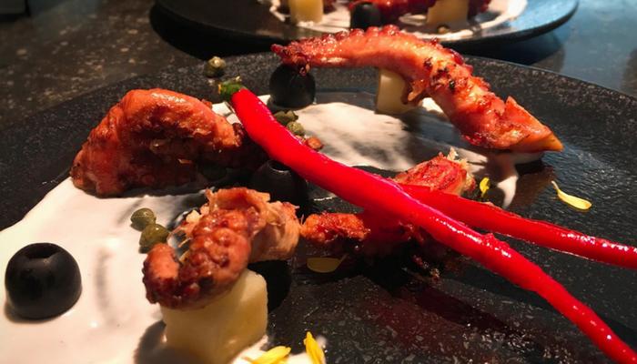 【老饕嚴選】天母玻璃屋高檔義大利餐廳 - IL MERCATO TAIPEI