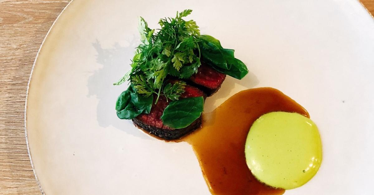【老饕嚴選】米其林餐盤北歐餐廳 - JE Kitchen 2019 春季新菜單新出爐
