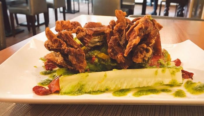 【老饕嚴選】LA MOLE TAIPEI 義大利餐廳
