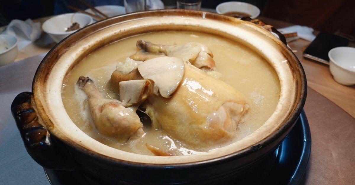 【老饕嚴選】台北中山區最強米其林一星料理 - 明福台菜海鮮