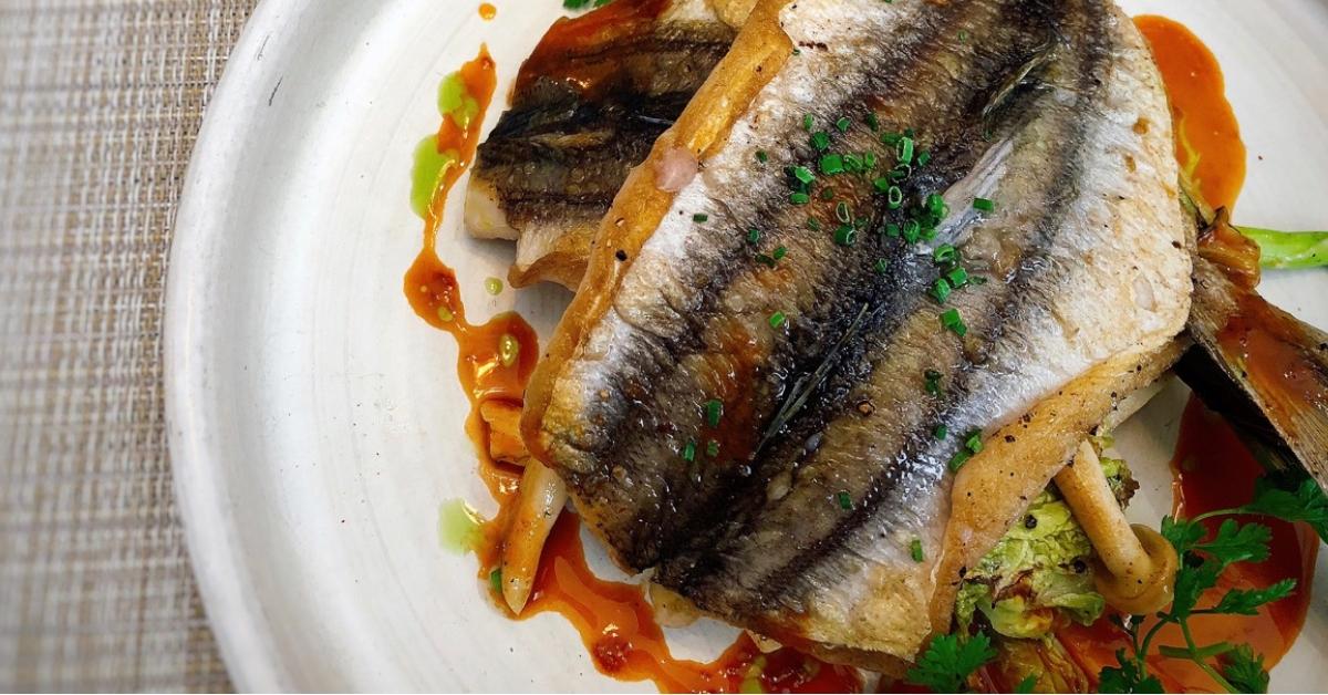 【老饕嚴選】台北東區法式小酒館 - Un Petit Pas Bistro 一小步餐廳