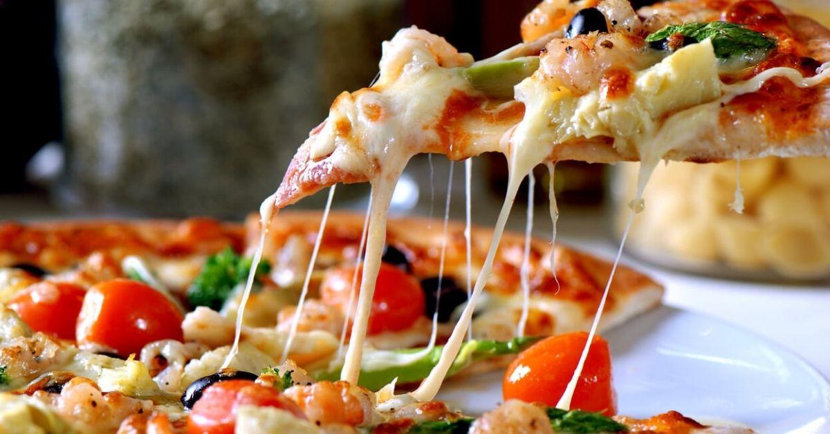 【老饕嚴選】天母老字號披薩餐廳 - Pino Pizzeria