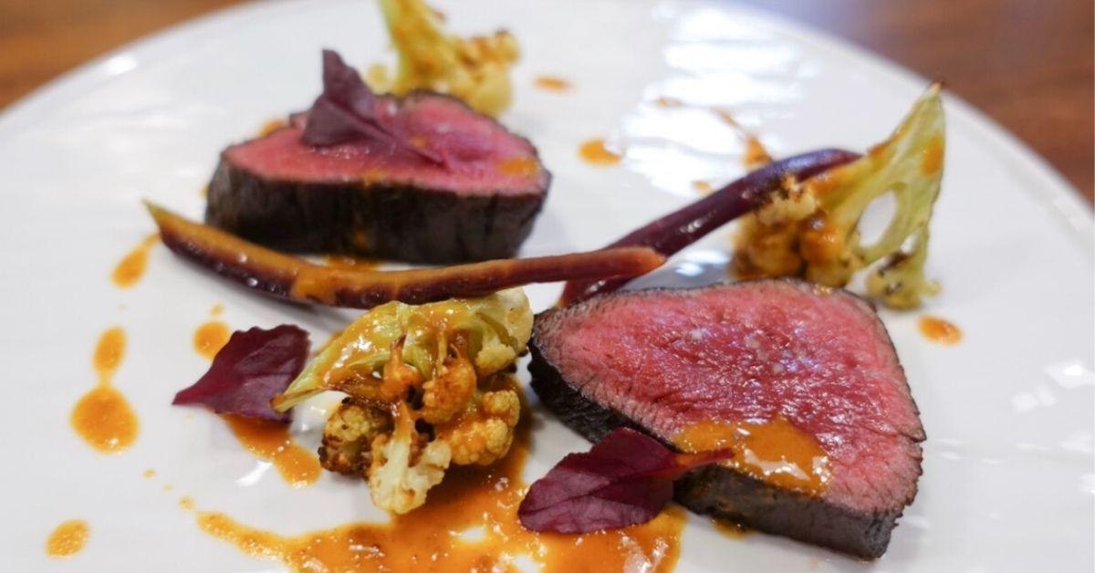 【老饕嚴選】Podium:帶有法式美感與東南亞風格的私廚料理