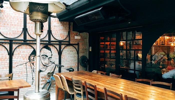 【老饕嚴選】位於東區屹立不搖的親民西班牙小酒館 - PS Tapas