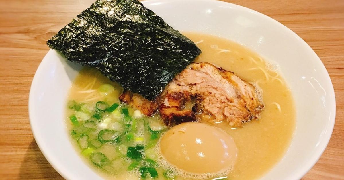 【老饕嚴選】秋冬季節適合吃拉麵!台北最出色的三間日式拉麵