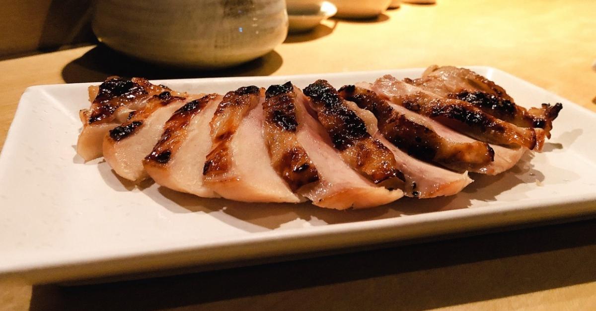 【老饕嚴選】鳥哲 - 全台罕見的全雞部位雞串燒餐廳!還有預約限定款拉麵