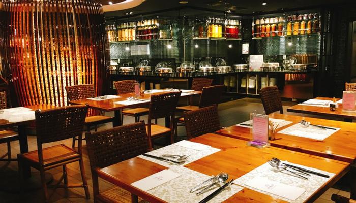 【老饕嚴選】兩家台北素食餐廳推薦:御蓮齋、覓蔬食鍋餐廳