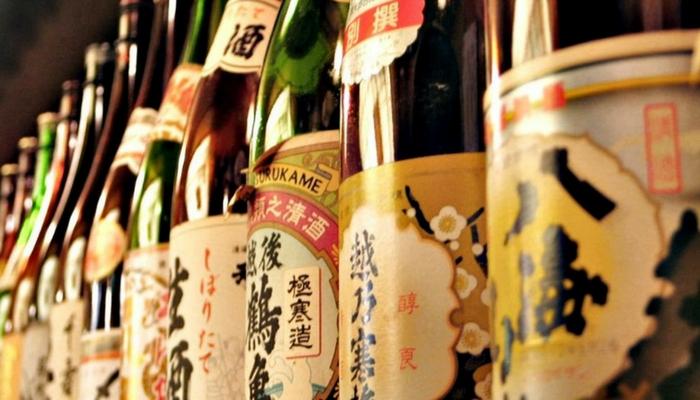 同步日本 - 2017 年度日本酒排行榜前 20 名