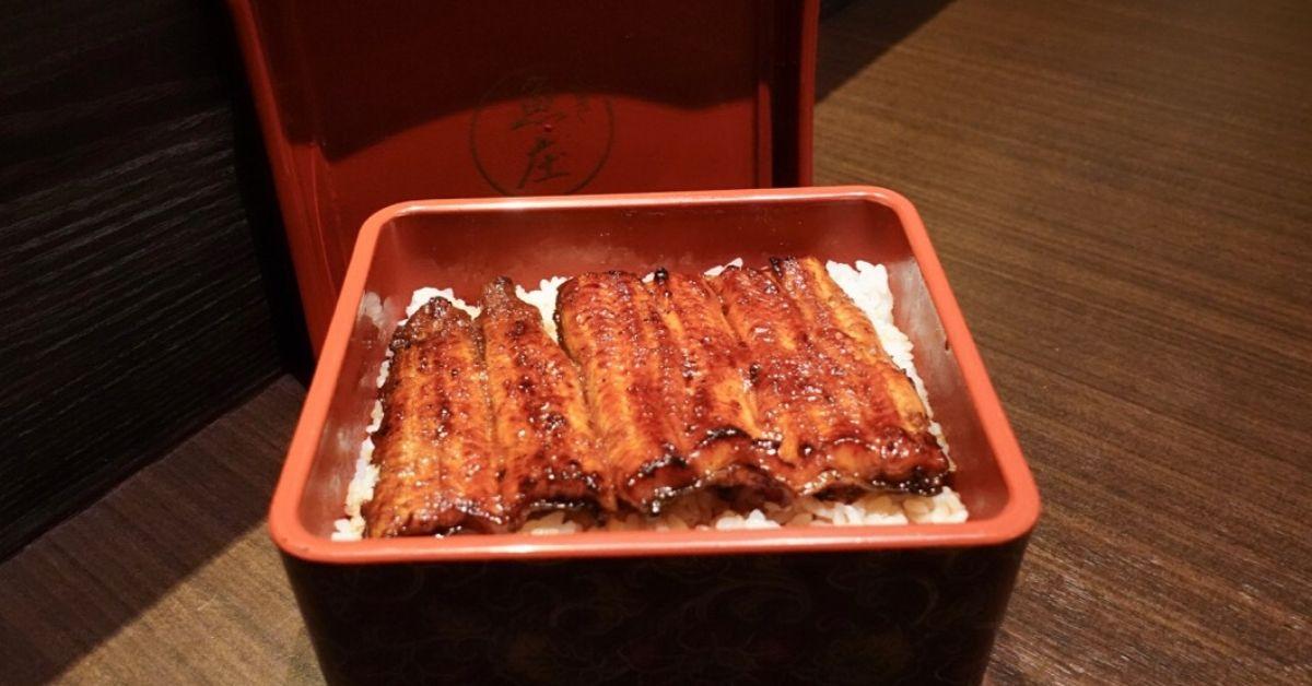 【老饕嚴選】板前屋 vs 魚庒,台北最強鰻魚飯大評比