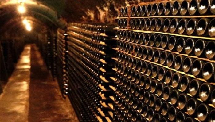 【TWE 酒展攻略】澳洲氣泡酒的先驅:思奔酒莊 SEPPELT