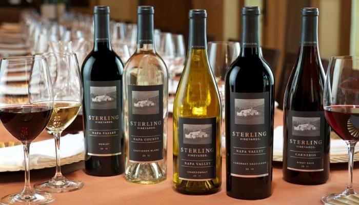 【TWE 酒展攻略】選擇最好的葡萄來做最卓越的葡萄酒:史達琳酒莊 Sterling