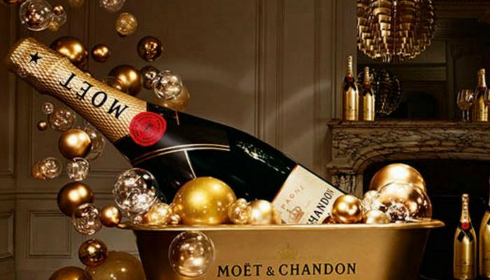【葡萄酒知識】香檳,不是由法國人發明的?!香檳與英國的情緣