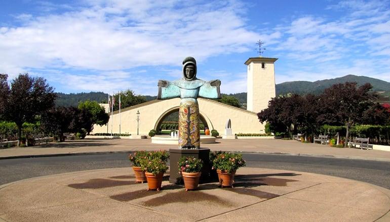 納帕谷葡萄酒公路之旅指南