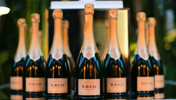 讓香檳擁有綿密氣泡的關鍵 - 瓶中二次發酵