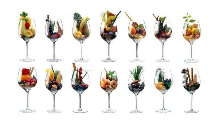 【葡萄酒知識】品酒必知!葡萄酒中各種風味