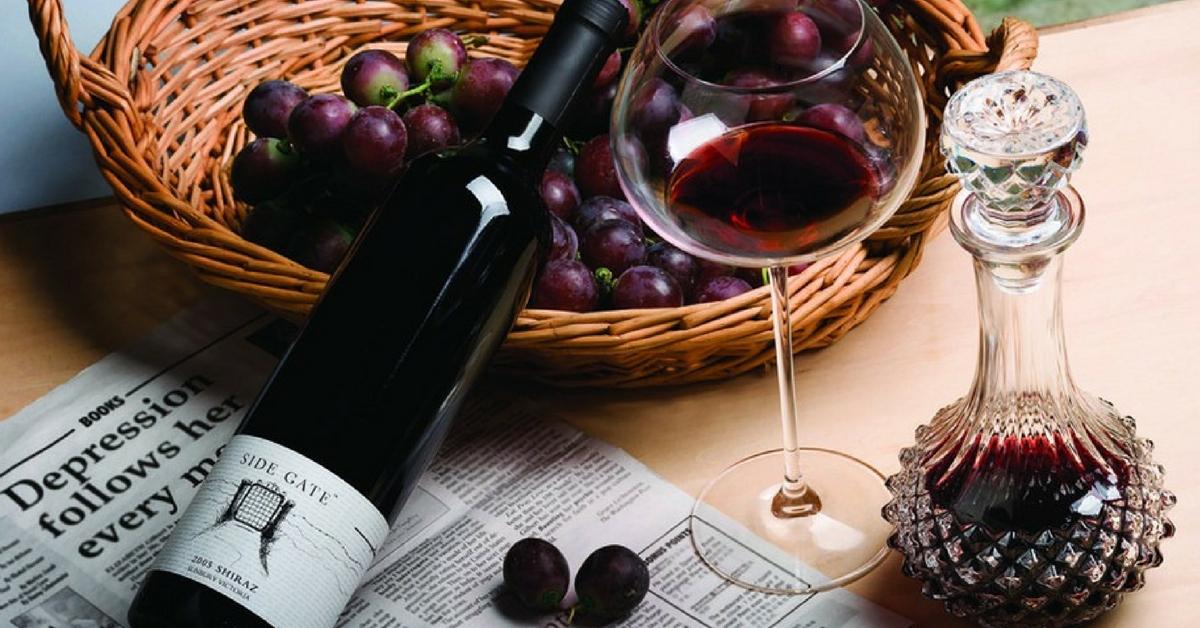 紅酒喝不完沒關係,還有這三種實用功能!