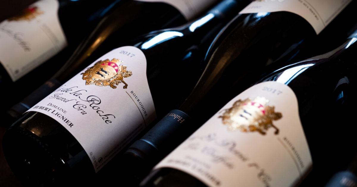 【布根地名莊巡禮】莫瑞聖丹尼最亮眼的父子檔 - 修伯特酒莊 Domaine Hubert Lignier