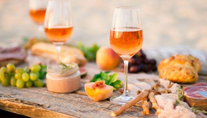 【橘酒時代】什麼樣的葡萄品種可以釀成橘酒呢?