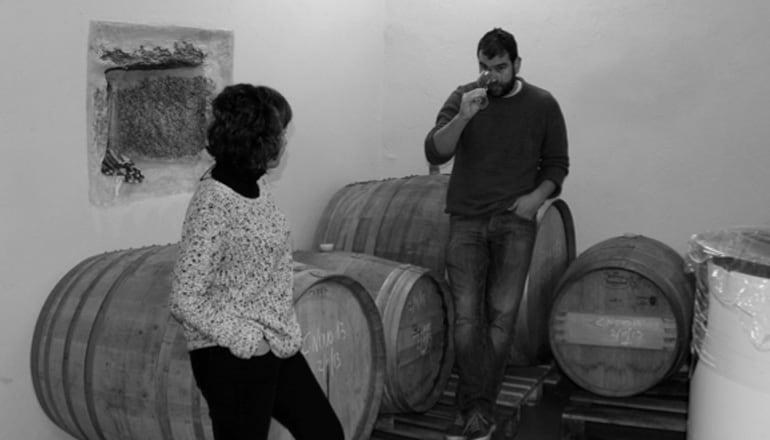 西班牙葡萄酒的一股清流