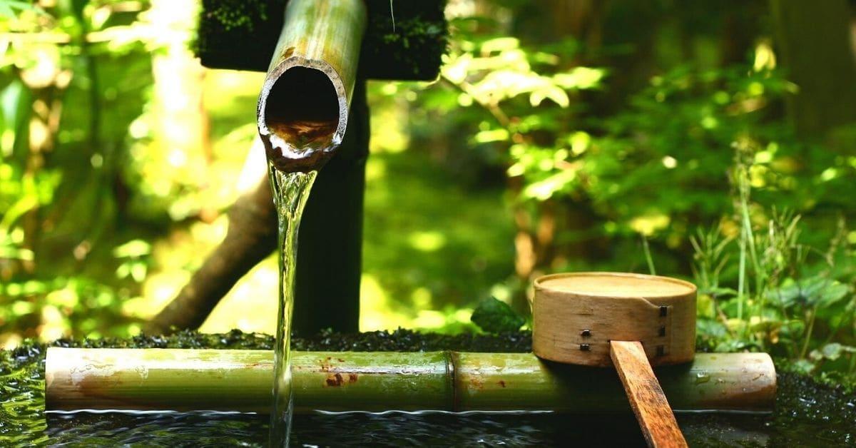 熊爸聊日本清酒:原來懂水會讓清酒更好喝!