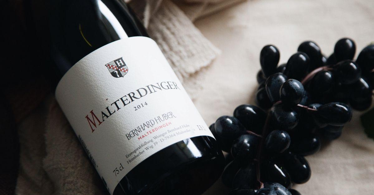 【7 月號 品迷月訂酒】承襲布根地傳統的德國黑皮諾 - 雨博酒莊 馬爾特丁村莊級 黑皮諾紅酒 2014