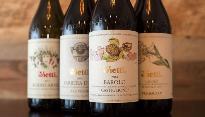 【義大利名莊巡禮】Barolo 單一園的始祖 - 維耶蒂酒莊 Vietti