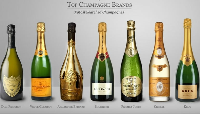 七大高 cp 值氣泡酒:香檳的完美替身