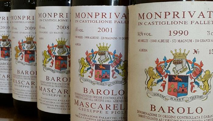 義大利雙 B 靈魂產區: Barolo、Barbaresco