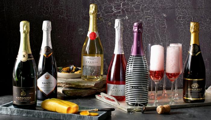 世界經典氣泡酒盤點 - 用半價買到「香檳級」氣泡酒!