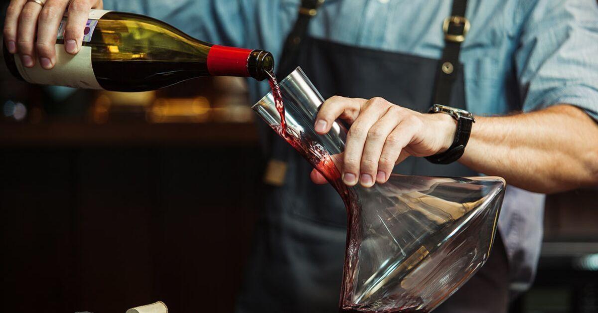 什麼是醒酒?需要醒的除了你,還有酒!|WINE&TASTE 品迷網