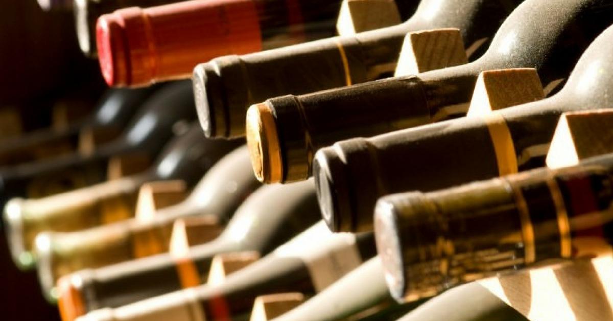 【品酒小知識】三分鐘學會如何保存紅酒