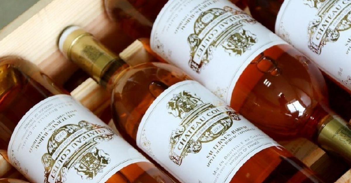 【世界四大經典甜酒】貴腐、遲摘、冰酒、加烈酒