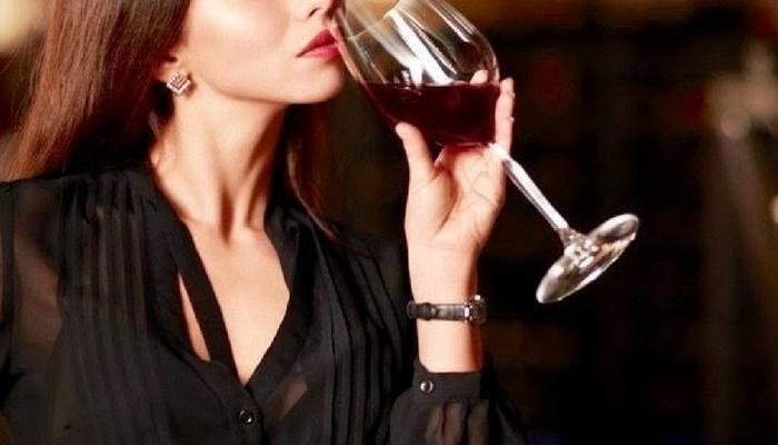 【品酒小知識】簡單品酒五步驟!