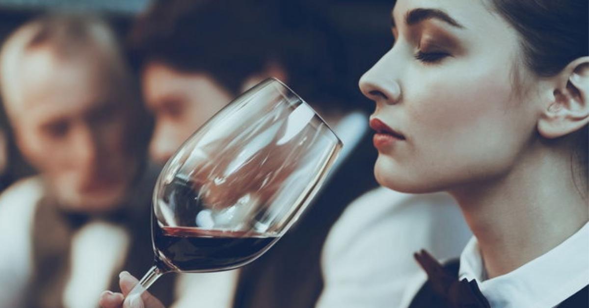 葡萄酒香氣從哪來?原來是這些原因讓你的葡萄酒這麼香!