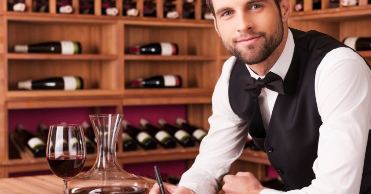 【新手必看】侍酒 - 認識酒杯、醒酒與溫度的重要性,讓你的葡萄酒更好喝!