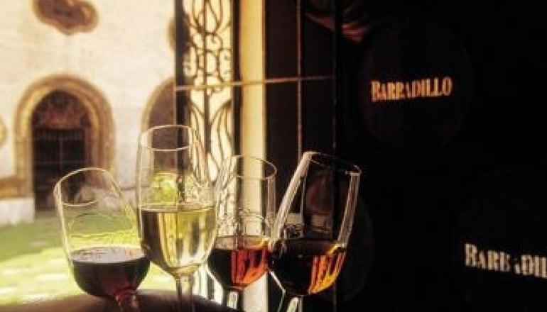 西班牙安達魯西亞產區 ( 下 ) - 雪莉酒
