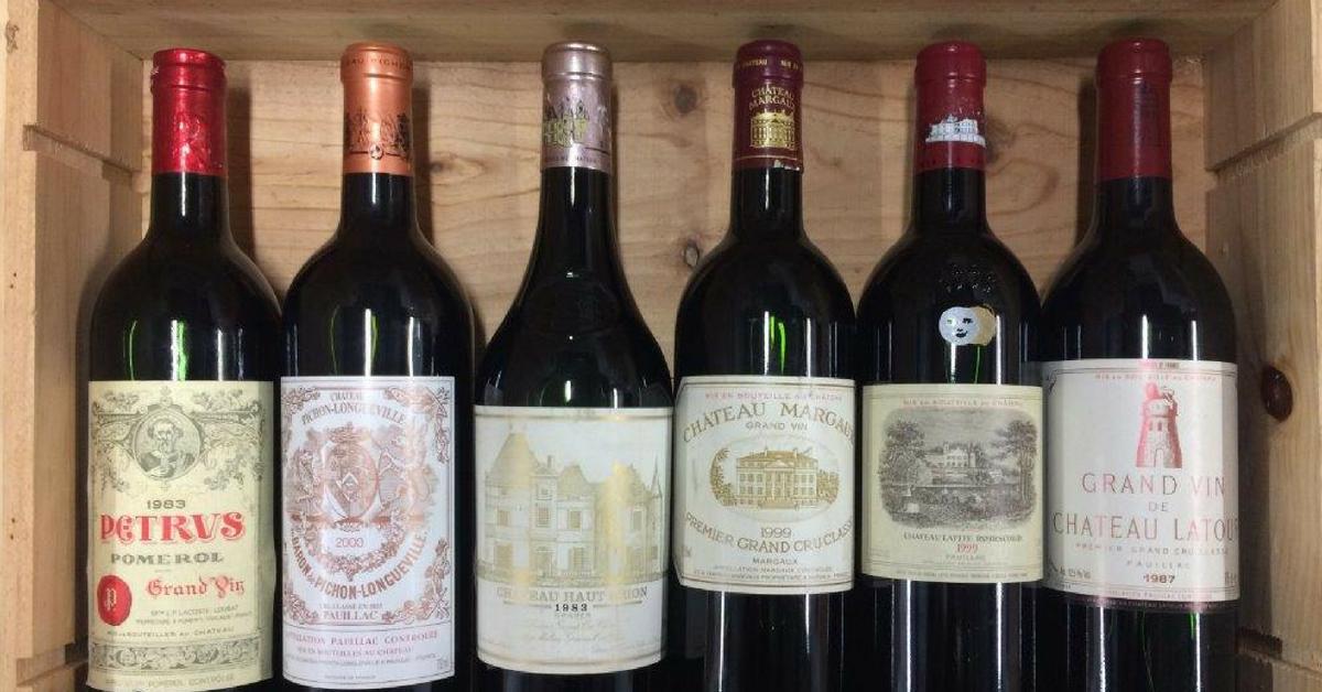 法國葡萄酒產區新手指南