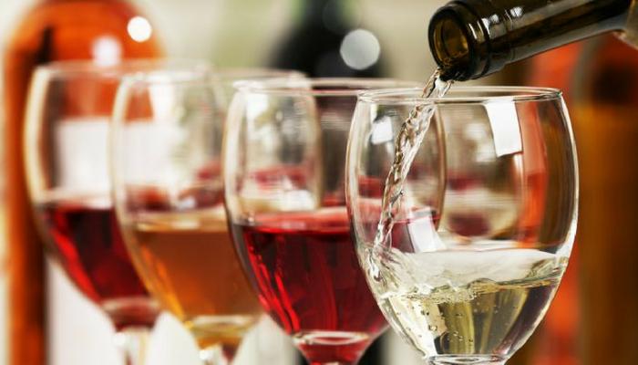 法國葡萄酒入門:紅、白、氣泡、甜酒經典產區推薦