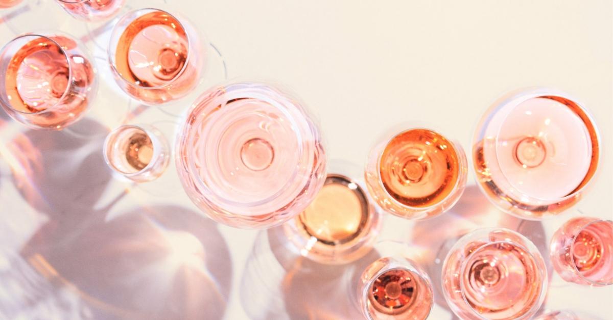 【新手必看】達人推薦,粉紅酒入門指南 - 從葡萄酒風味找到你要的酒!