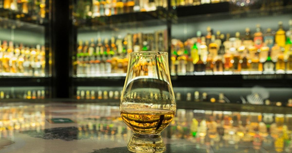 【威士忌入門】什麼是單一麥芽威士忌?