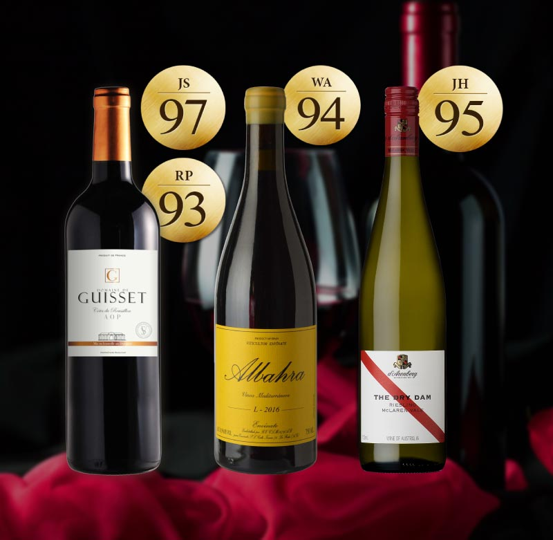 1000 good wine index