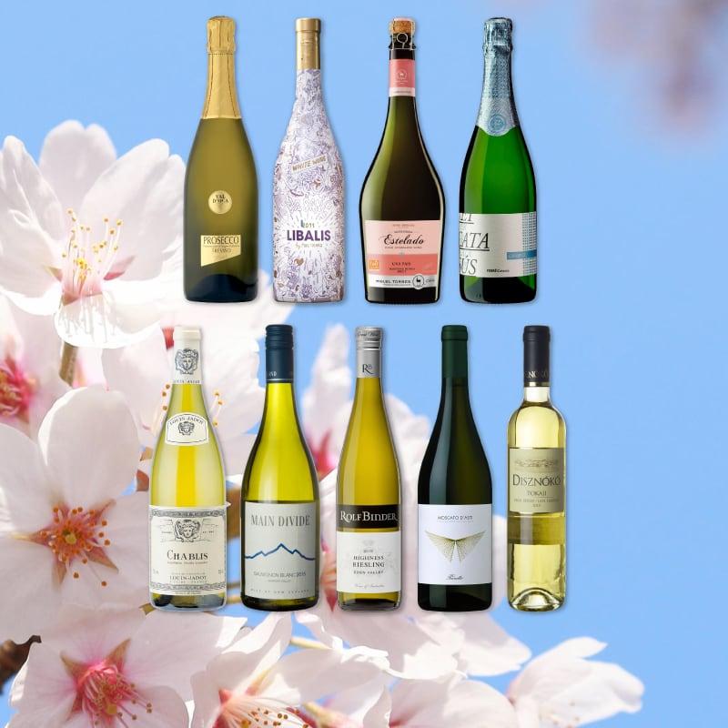 春日風味祭 - 果香伴你享春日微醺