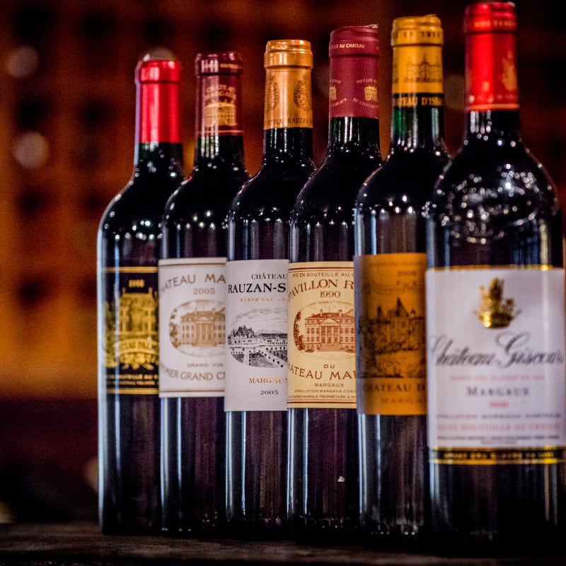 Guide bordeaux index