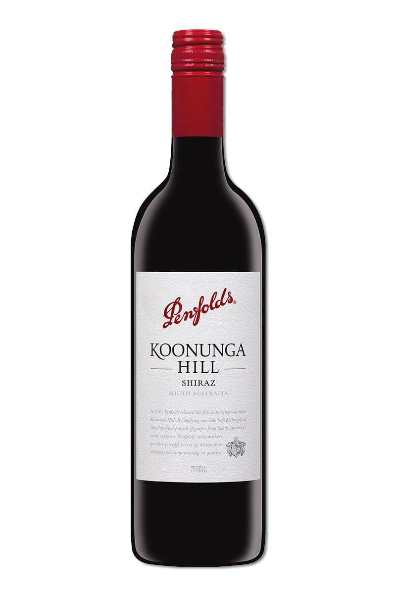 澳洲 紅酒 > 奔富酒莊 庫濃格希哈紅葡萄酒(完售補貨中)2017