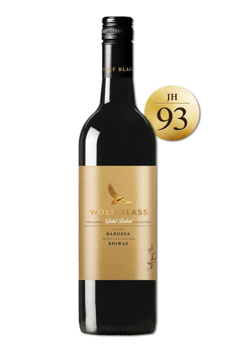 澳洲 紅酒 > 禾富金牌希哈紅葡萄酒 2015