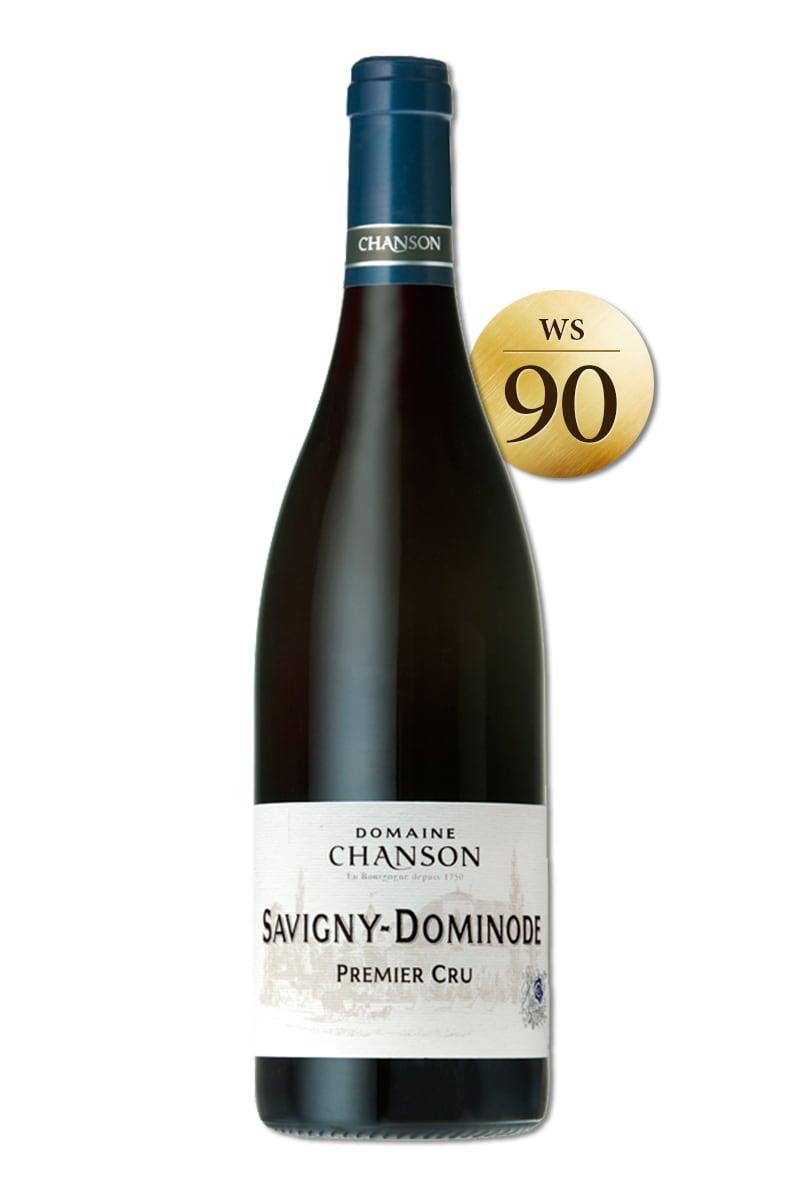 法國 紅酒 > 香頌薩維尼一級葡萄園-多明諾德紅酒 2016